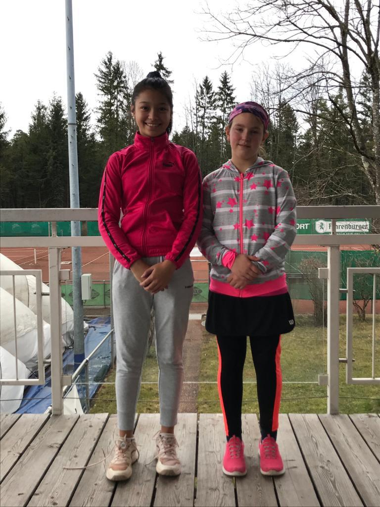 TCB Jugend beim Kat. II Turnier in Feldkirch