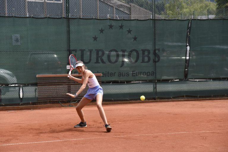 ITF Turniersieg für Mia Liepert