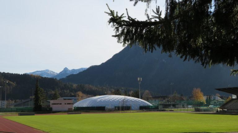 PETITION: Aufhebung Tennishallensperre