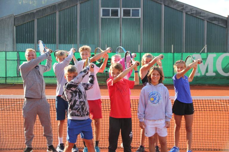 Junior Open 2021 finden statt