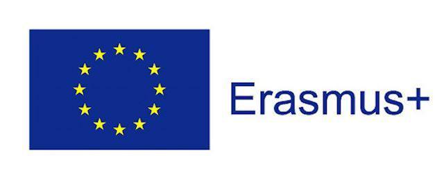 EU Erasmus Programm: TCB einer von 5 Teilnehmern