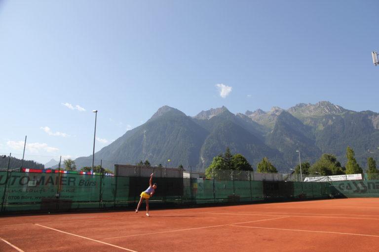 6. Bludenz European Junior Open beendet