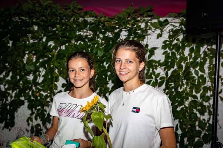 Ladies Doppel Turnier in Dornbirn